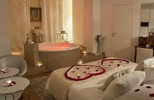 Chambre Romantique Avec Jacuzzi Paris 2 Chambre D Hotel