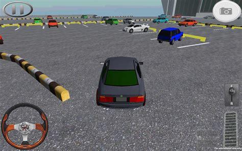 car parking game   pc