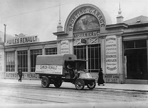Garage Renault Paris : histoire des camions renault de 1900 1945 premi re partie par claude moins le site de ~ Gottalentnigeria.com Avis de Voitures