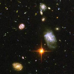Big Bang Hubble Telescope - Pics about space