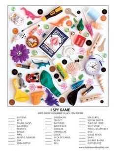 diy  spy game  images business  kids spy