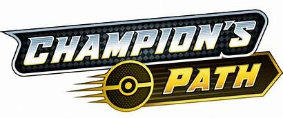 Champions Path Collectible