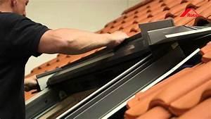 Roto Dachfenster Klemmt : roto montagevideo rotoq dachfenster es macht klick youtube ~ A.2002-acura-tl-radio.info Haus und Dekorationen