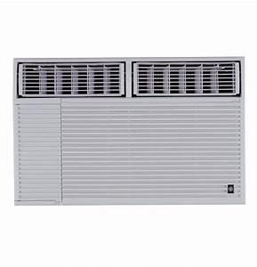 Ge U00ae 230  208 Volt Heat  Cool Series Room Air Conditioner