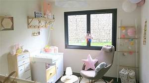 Elegant Dco Chambre Bb Fille With Photos Chambre Bb Fille