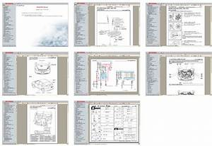 Toyota Prius 2003 2004 2005 Service Manual And Electrical