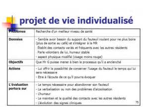 Projet De Vie Ehpad formation le projet de vie individualis 233 pvi toulouse