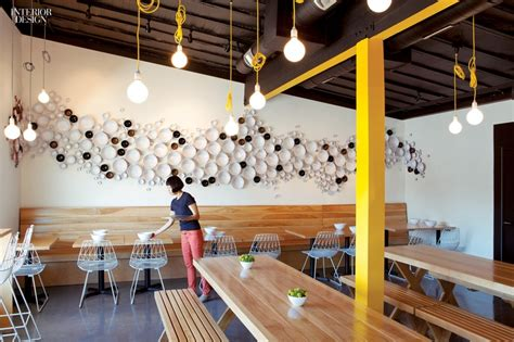 Spice It Up 5 Fastcasual Restaurants Put Design On The Menu