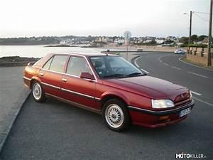 Renault 25 V6 Turbo : renault 25 v6 turbo baccara ~ Medecine-chirurgie-esthetiques.com Avis de Voitures
