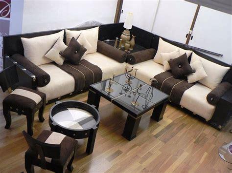 canap 233 fauteuil design de salon marocain