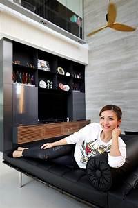 A Look Inside Vivian Lai U0026 39 S  8m Home  News