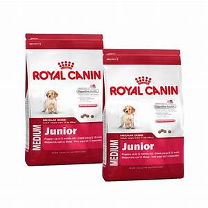 Royal Canin Junior Medium : royal canin medium junior dog food 2 x 15kg feedem ~ Watch28wear.com Haus und Dekorationen