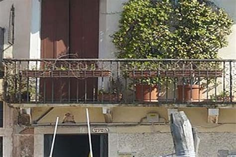 Mensole In Muratura Consolidamento Dei Balconi Su Mensole In Muratura