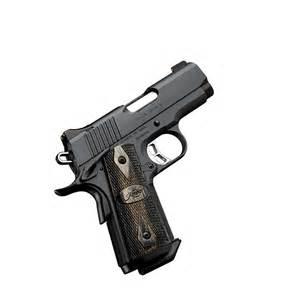 Kimber - Tactical Ultra II 45acp