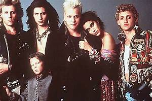 The Lost Boys Quotes - Funny Quotes from Movies