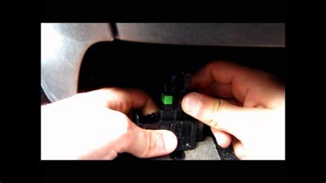 logiciel pour effacer voyant airbag tuto r 233 parer le probl 232 me du voyant d airbag how repair airbag warning light