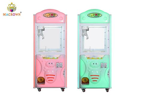 honey bee stuffed toy vending machine arcade toy catcher