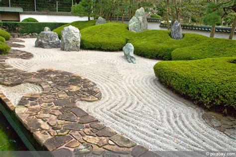 Zengarten  Bedeutung Und Miniaturgarten Selbst Anlegen