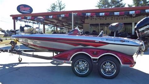 Ranger Bass Boat For Sale Va by Ranger New And Used Boats For Sale In Virginia