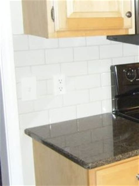 best backsplashes for kitchens where do you end a kitchen backsplash designed
