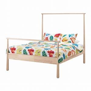 GJRA Cadre De Lit IKEA