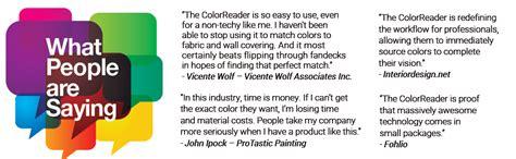 com datacolor colorreader pro identify paint color instantly professional color