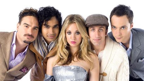 big bang theory cast awarded million dollar raise