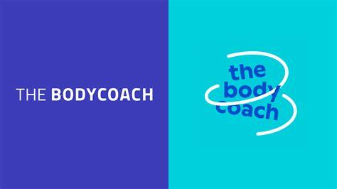 brand   logo  identity   body coach  koto