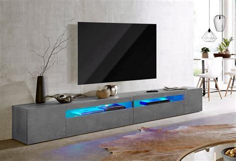 küchenzeile 260 cm tecnos lowboard breite 260 cm kaufen otto