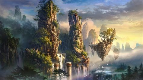 fantasy art wallpaper   amazing hd