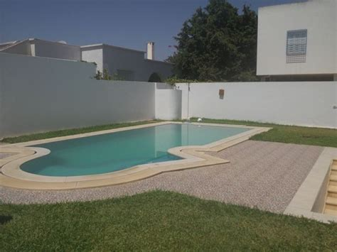 recherche chambre a louer chez particulier villa olfa sidi el mahrsi ref location villa à hammamet