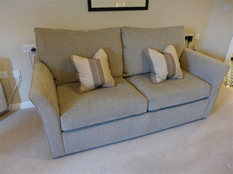 Wesley Barrell Armchairs by Wesley Barrell Sofa And Armchair Stunning Condition
