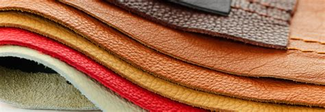 Types Of Leather And Why They're So Good?