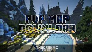 Pvp Map    Arena   Download  Hd