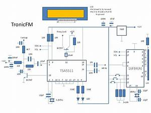 Pin By Sanane On Soft Start T Diy Amplifier Circuit Diagram