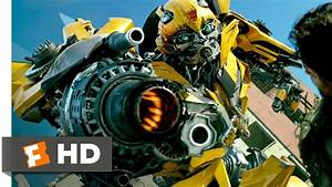 Transformers: The Last Knight (2017) - A One Robot Army ...  Transformers