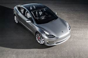 2017 Tesla Model 3 Reviews and Rating | Motor Trend