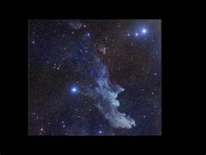 Witch Head Nebula - Pics about space