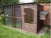 chicken coop designs Chicken Shed Design : Garden Shed Plans – Secrets Of ...