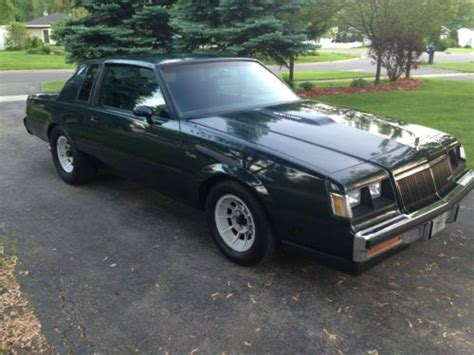 how it works cars 1989 buick regal transmission control find used 1986 buick regal t type 3 8 turbo rust free texas car 600hp fresh motor trans in