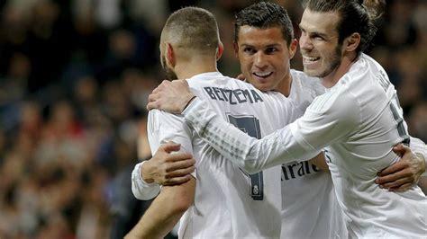 Real Madrid v Sevilla - Live - BBC Sport