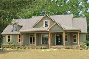 farm house plans one story country style house plan 4 beds 3 baths 2456 sq ft plan