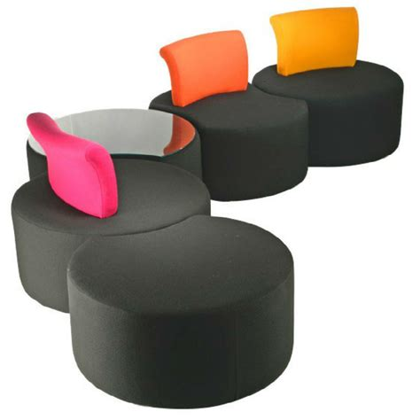 Office Furniture And Seating by Pacman Seating Breakout Furniture Reception Chairs