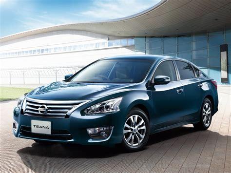 Nissan Teana Modification by Nissan Teana 2014 2015 2016 2017 седан 3 поколение