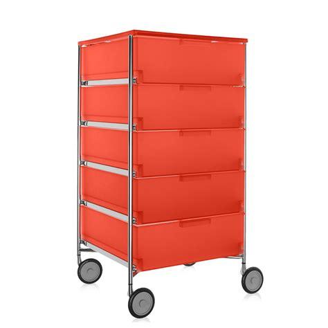 Maison & meubles 42 résultats pour 'kartell meuble'. KARTELL meuble avec roues et 5 tiroirs MOBIL - MyAreaDesign.it