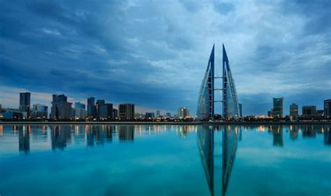 GCC financial support to Bahrain could become conditional ...