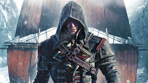 Assassins Creed Rogue Video Games Wallpapers Hd