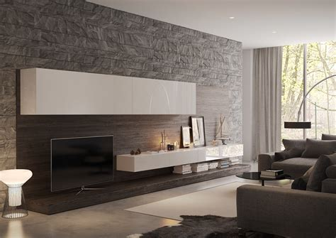 wohnideen tv wand wall texture designs for the living room ideas inspiration