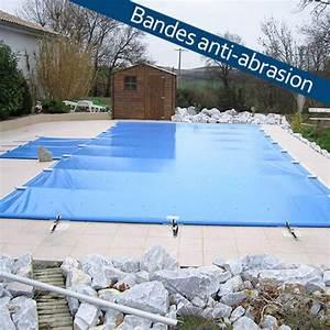 Bache Piscine Hiver Sur Mesure : b che barres piscine aquaprotect perfect sur mesure ~ Mglfilm.com Idées de Décoration