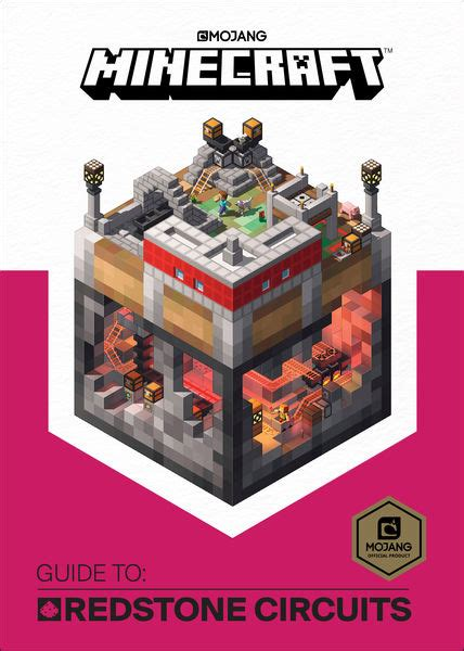 Minecraft Guide Redstone Circuits Ebook Download Link